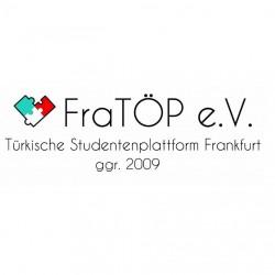 FraTÖP e.V. Logo